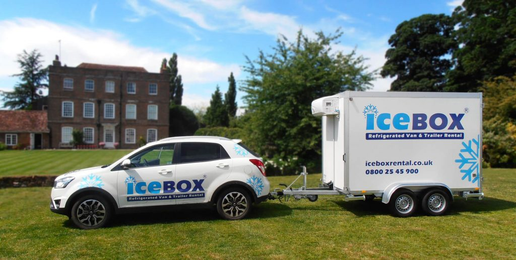 How Do Refrigerated Trailers Work?