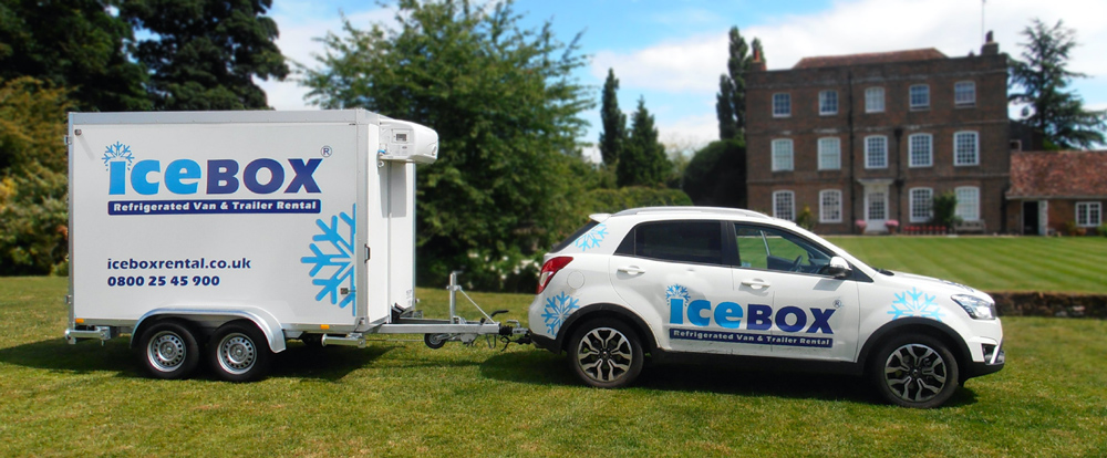 How are Refrigerated Trailers Powered